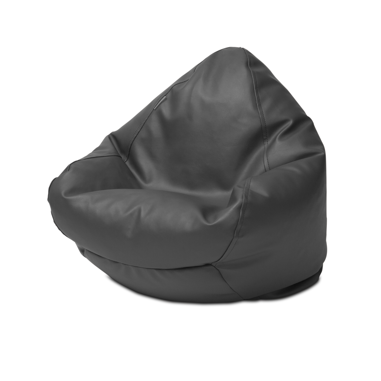 Classic Kids Bean Bag in thunder