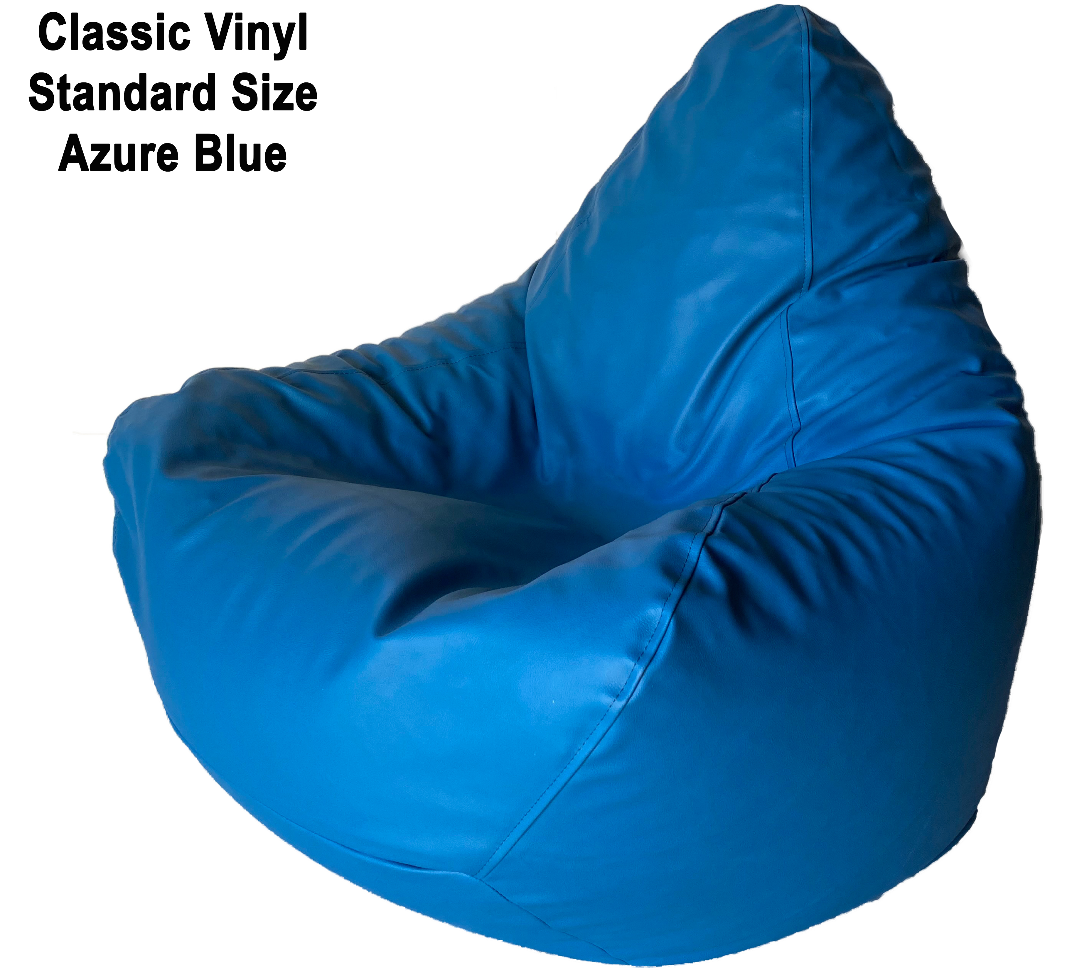 Classic Bean Bag in assorted colours