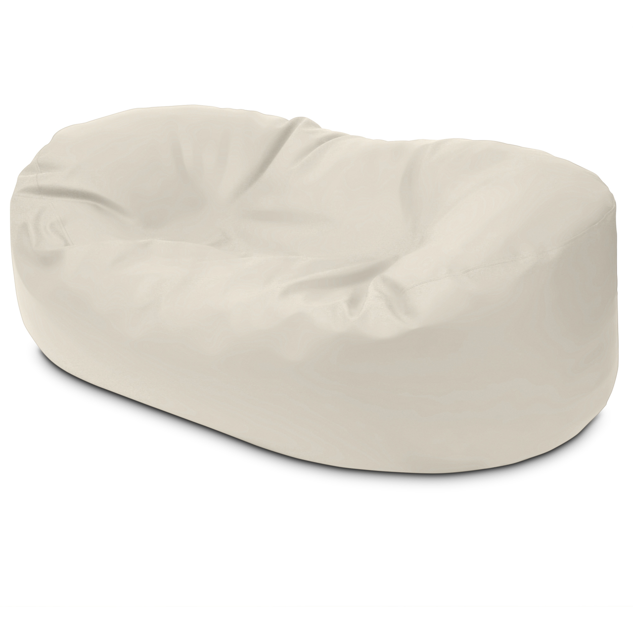 Classic 2m Couch in marshmallow