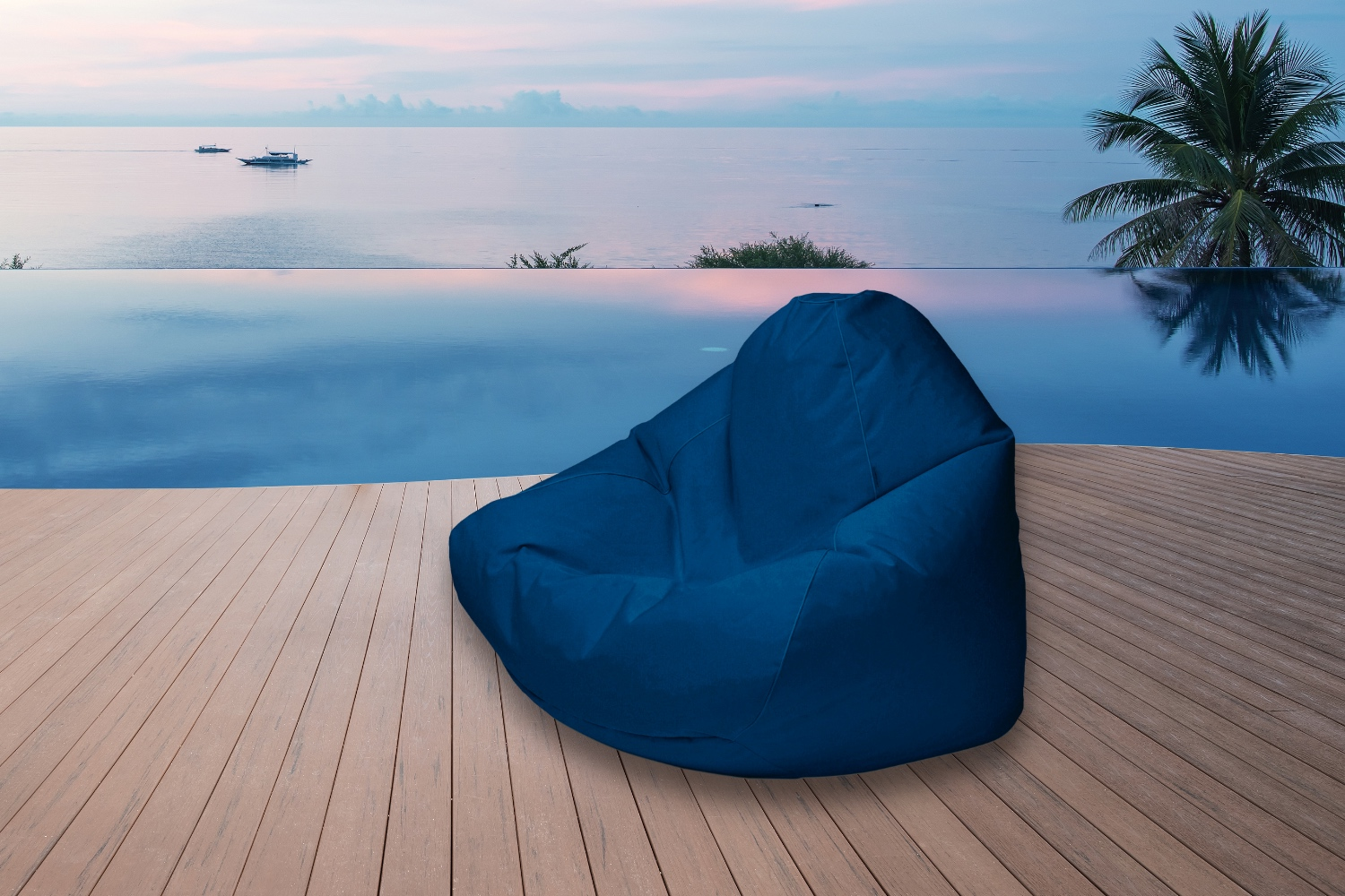 who makes the best outdoor bean bags on the planet