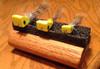 Mustad Popper Hooks 33903 Kink Shank