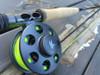 Maxxon Talon Fly Reel | Large Arbor V-Spool