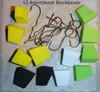 Foam Blockhead Popper Kits