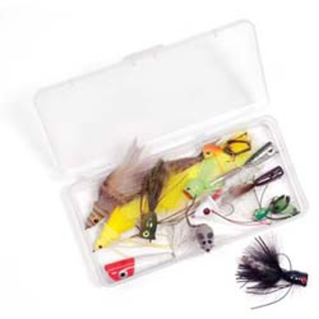 Rainy's Big Bass or Pike Surface Assortment -12
