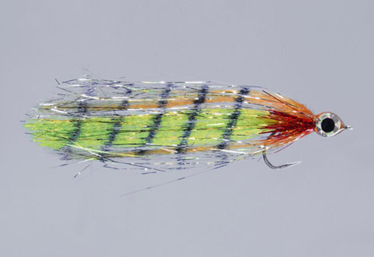 Rainy's Peacock Bass Fly Assortment