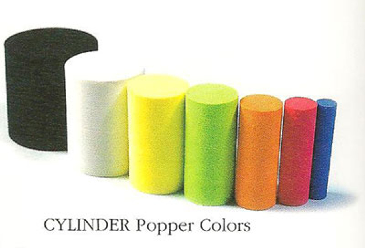 Rainy's CYLINDER Poppers