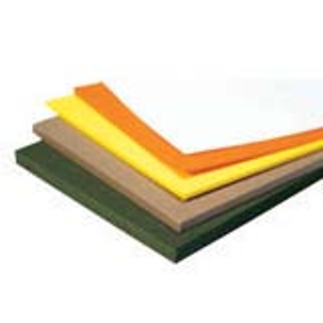 """Rainy's Cross-Link Sheet Foam - 3.5"""" x 6"""" sheet"""