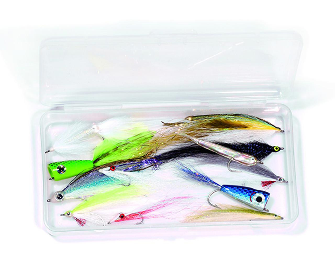 Rainy's Bluefish/Striper Assortment - 12 per Pack
