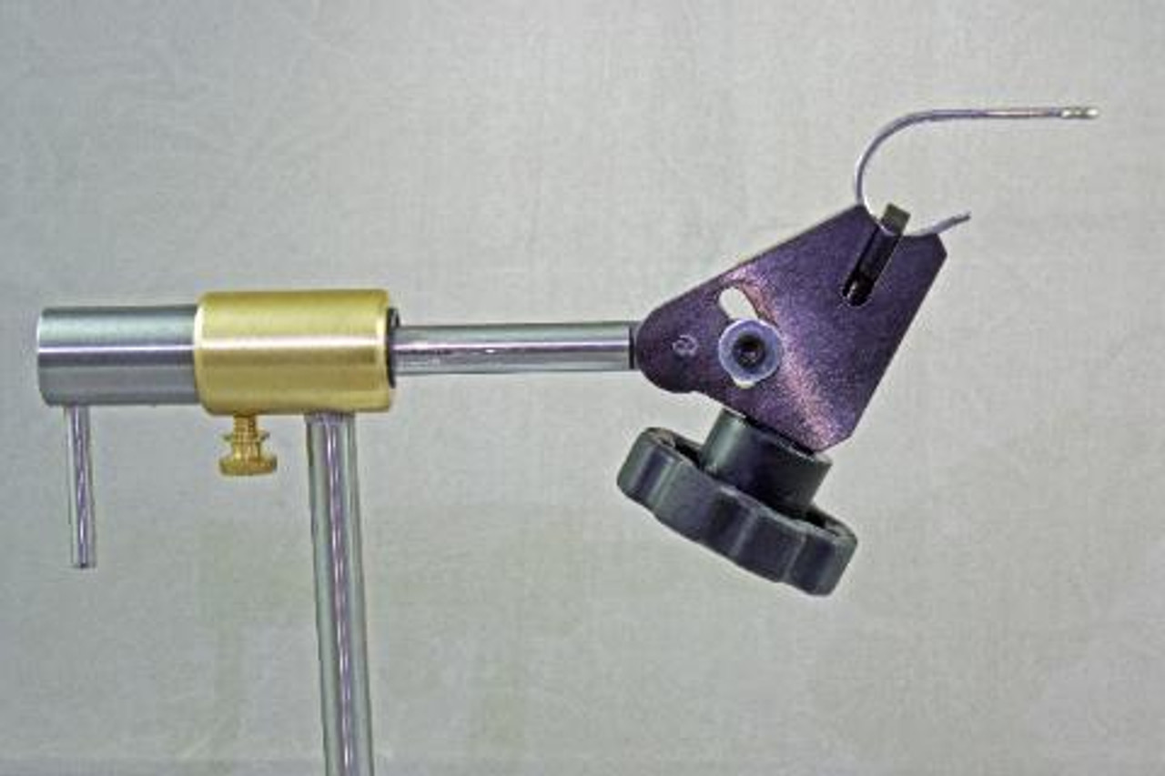 PEAK Jurassic Fly and Jig Tying Vise