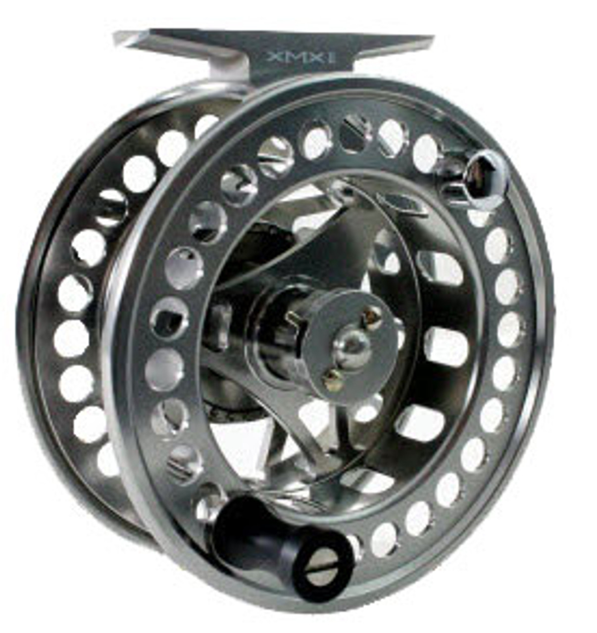Maxxon XMX Machined Fly Reel | 5/6-7/8-9/10