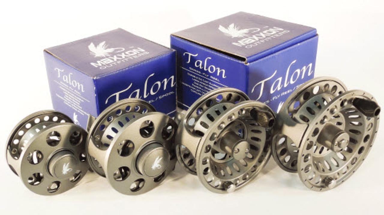 Maxxon Talon Fly Reel Spare Spools
