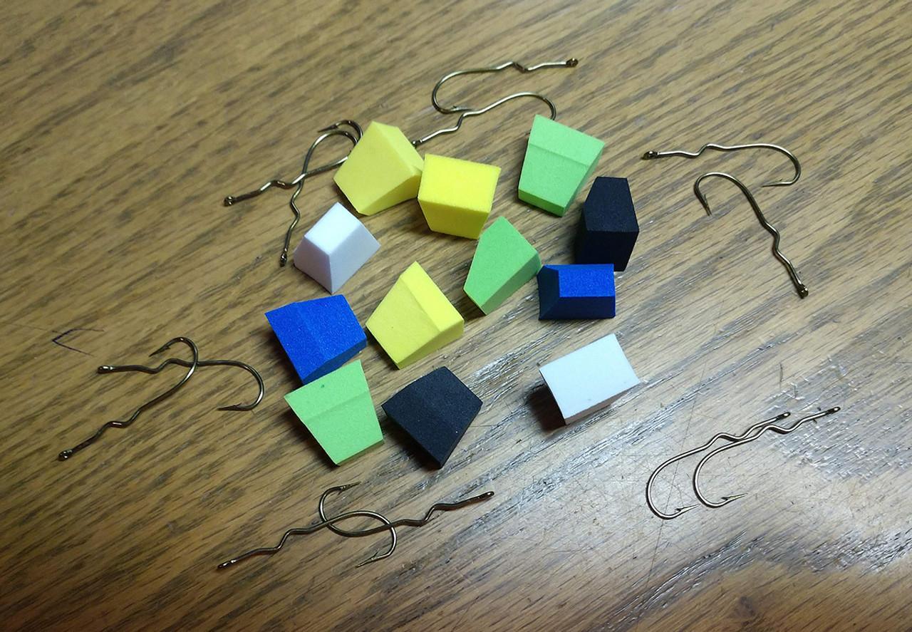 Dirty Dozen - Blockhead Popper Body Kits
