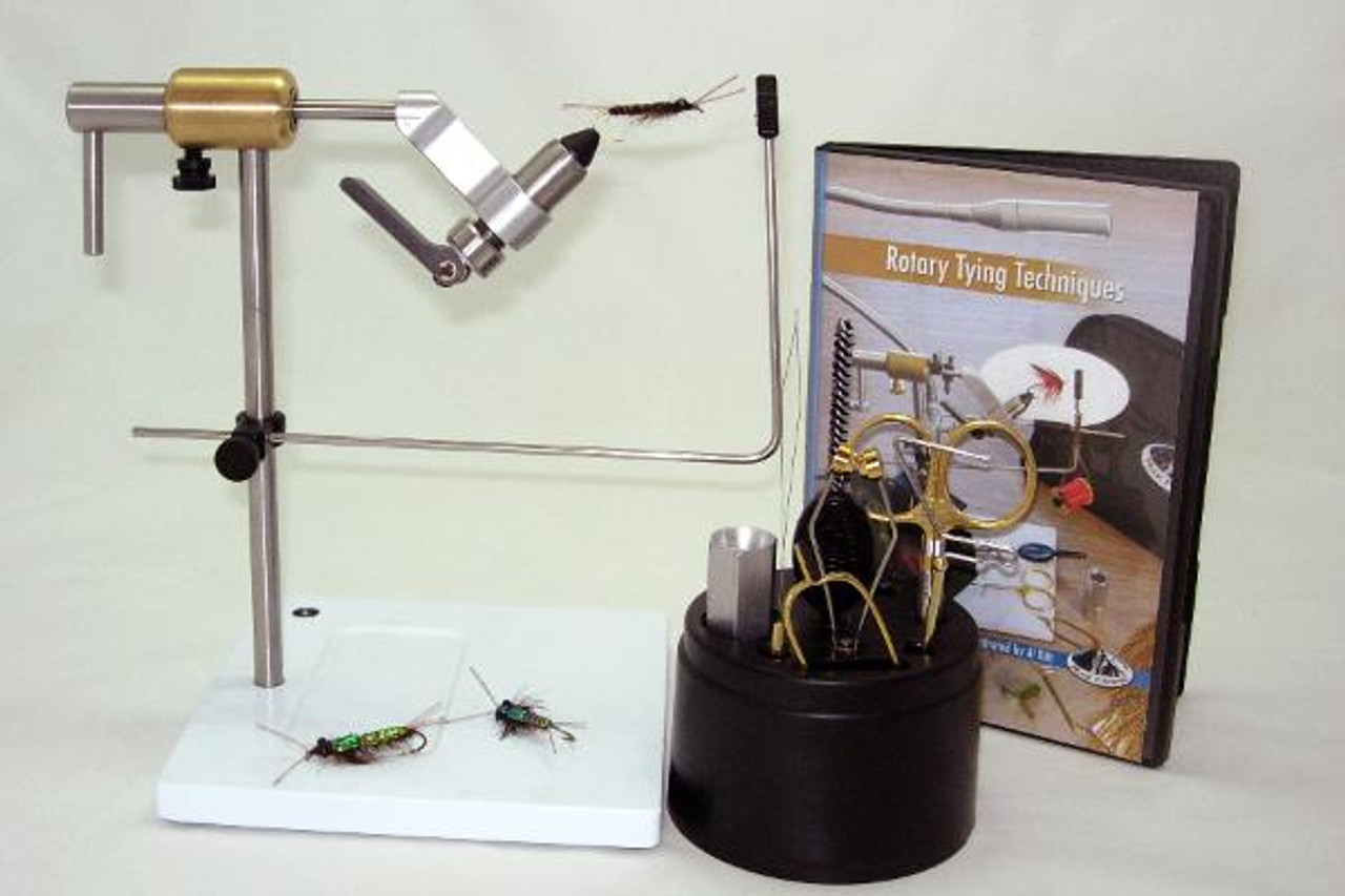 Peak Fly Tying Package: Trailhead G2
