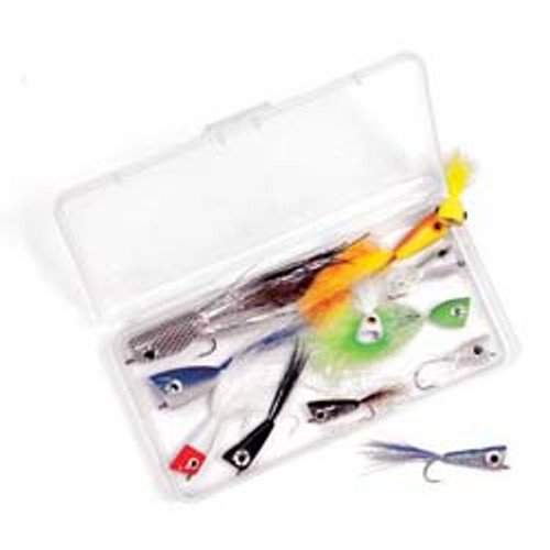 FlyBass Favorite All- Purpose Popper Collection -12