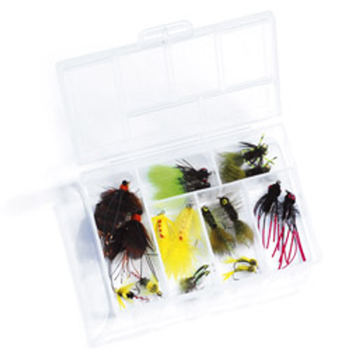 Rainy's Subsurface Panfish Collection -18