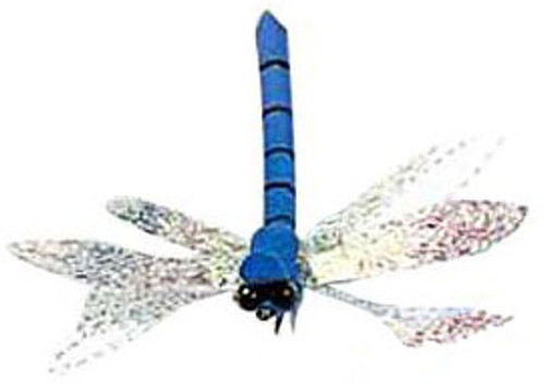 Rainy's Micro Damsel Flies - Lined Bodies 6/pack