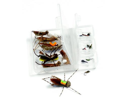 Rainy's Favorite Hopper/Dropper Trout Fly Assortment -18