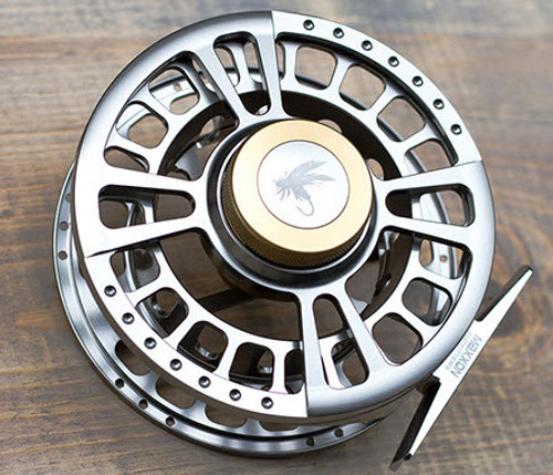 Maxxon SDX Fly Reel - Saltwater Sealed Drag