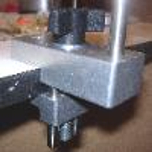 PEAK C-Clamp Vise Mount