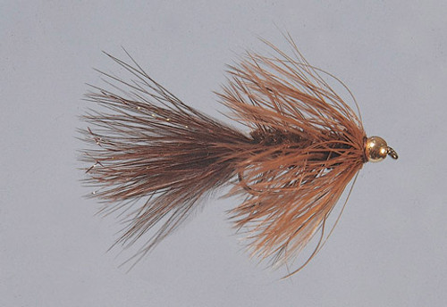 FlyBass Wooly Bugger Collection - 24