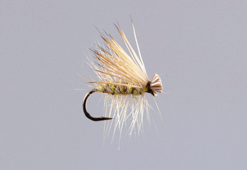 FlyBass Dries: All-Time Trout Favorites Assortment -30