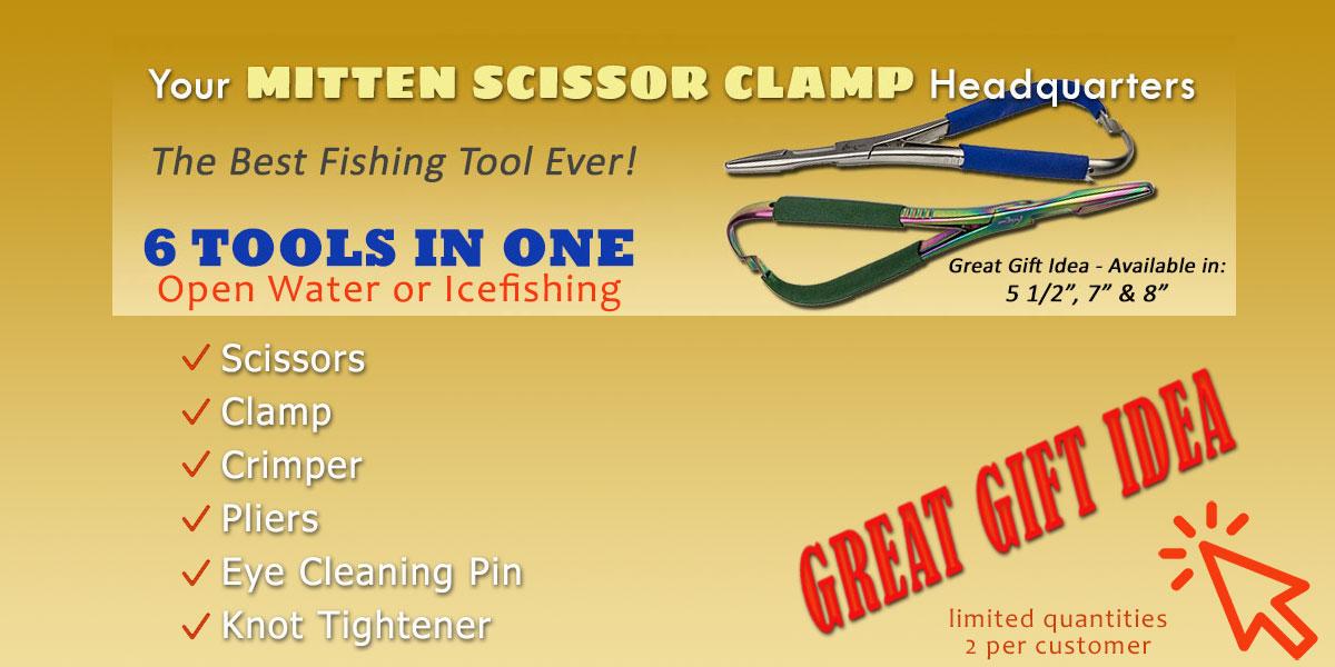 Best Fishing Tool