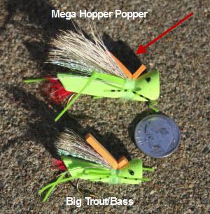 Mega Hopper Popper