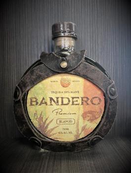 Bandero Premium Blanco 750 ml