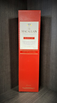 The Macallan Classic Cut 2019 750 ML