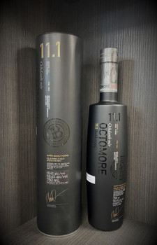 OCTOMORE EDITION 11.1 AGED 5 YEARS 750ML