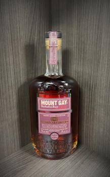 Mount Gay Port Cask Expression - The Master Blender Collection 750 ML