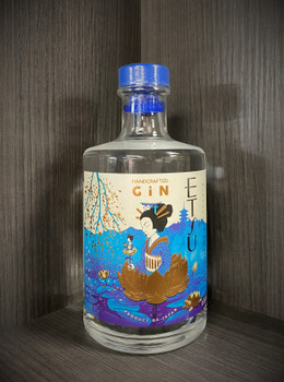 ETSU HANDCRAFTED GIN 750ML