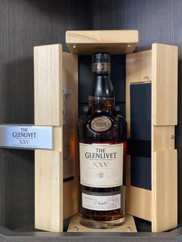 The Glenlivet XXV (25 Year Old) 750 ML