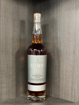 Duke Grand Cru Kentucky Reserve Bourbon 750 ML
