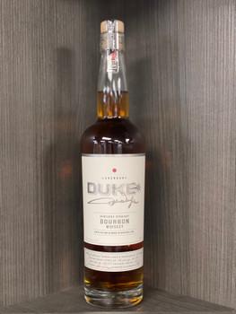 DUKE KENTUCKY STRAIGHT BOURBON 750 ML