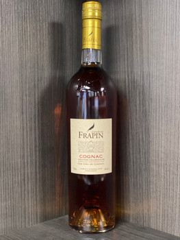 Frapin Grande Champagne 1er Cru De Cognac 750 ML