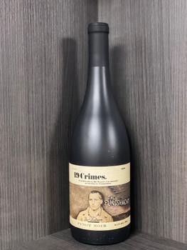 19 Crimes Pinot Noir 750 ML