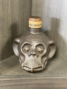 Deadhead Dark Chocolate Rum Monkey Head 750 ML