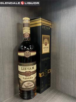 Ijevan brandy Armenia 7yr 750ml