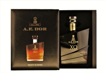 A.E Dor XO Cognac France 750ml