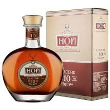 Noy Brandy Armenia 10yr old 750ml