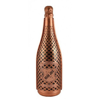 Beau joie champagne brut rose spec cuvee France 750ml