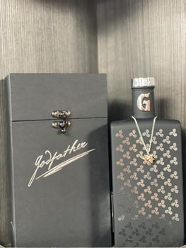 Godfather Platinum XXS Vodka 750 ML