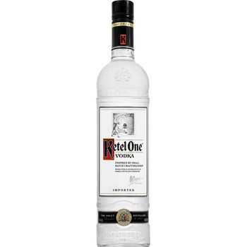Ketel one vodka Holland 750ml