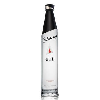 Stolichnayan elit Vodka Russia 750ml