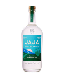 Jaja tequila blanco 750ml