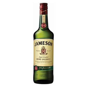 Jameson Irish whisky 750ml