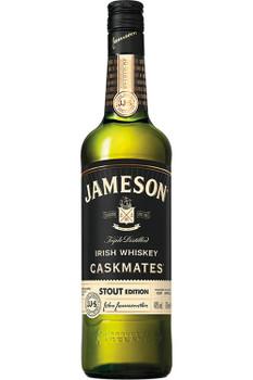 Jameson Irish whisky caskmates stout edition 750ml