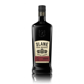 Slane whisky triple casked Irish 750ml