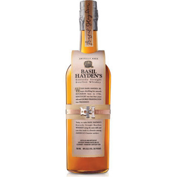 Basil Hayden's bourbon whisky Kentucky 750ml